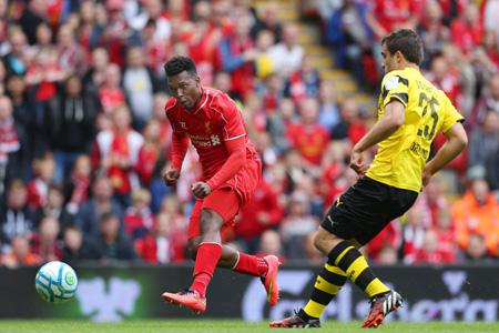 Dortmund-Liverpool, el «clásico» de Klopp y un viaje al pasado