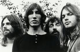 Tributo a un icono mundial Pink Floyd