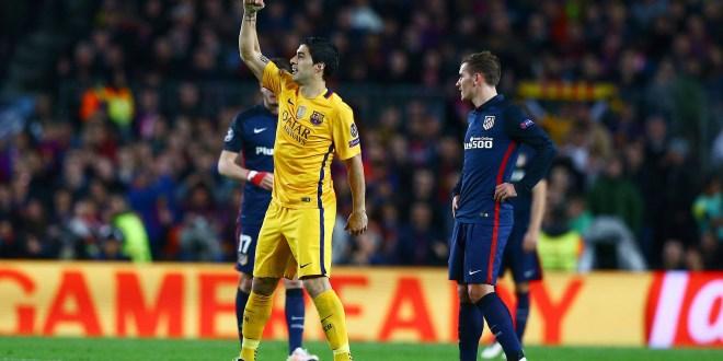 Barça y Bayern toman ventaja  en cuartos de la Liga de Campeones