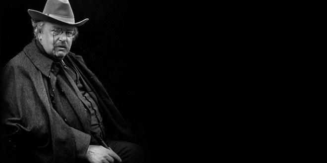 EL HOMBRE INVISIBLE G.K. Chesterton
