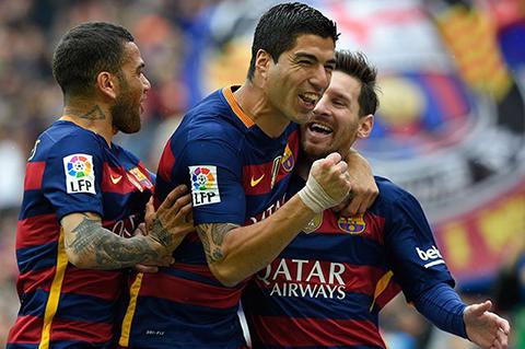 Barcelona y Real Madrid se jugarán el título en la última jornada
