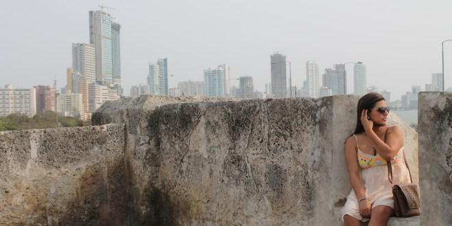 Cartagena la hermosa