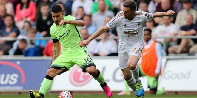 Manchester City empata y deja casi asegurado su pasaje a la Champions
