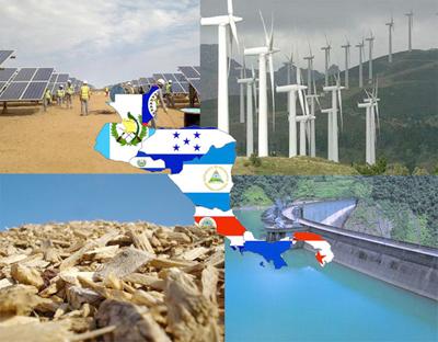Países del Caribe y Centroamérica evalúan en Washington energías renovables