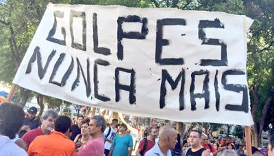 Nuevo Plan Cóndor busca restituir gobiernos neoliberales en Latinoamérica