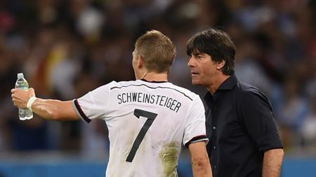 Alemania apunta a la Eurocopa con 14 mundialistas