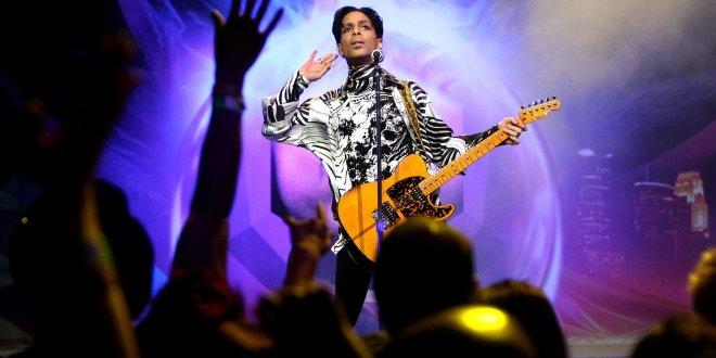 Magia de Prince sigue viva después  de su muerte: ¿habrá más discos?