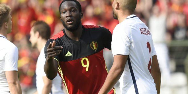Bélgica, uno de los favoritos, gana 3-2 a Noruega en amistoso