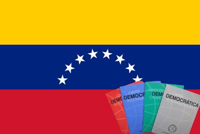 """Maduro llama a protestar contra """"intervencionismo"""" de OEA en Venezuela"""