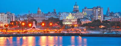 La Habana declarada como Ciudad Maravilla del mundo moderno