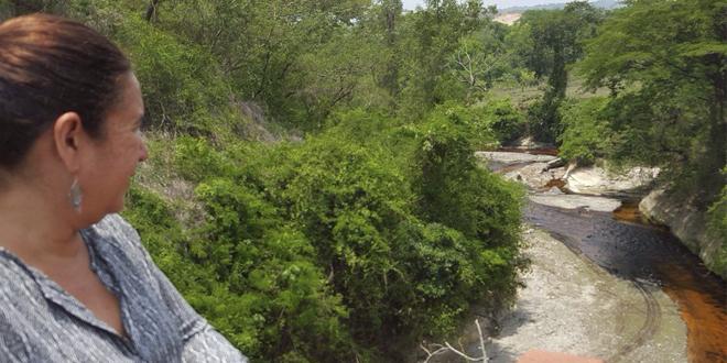 MARN reporta nuevo derrame de melaza de destilería en Apopa