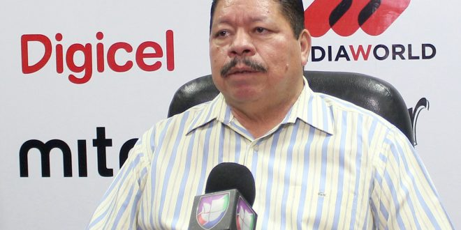 """""""No estábamos preparados  para el imprevisto"""": Jorge Rajo"""