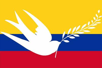Piden celeridad para tramitar leyes de paz en Congreso colombiano