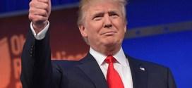 Donald Trump se instala en Washington