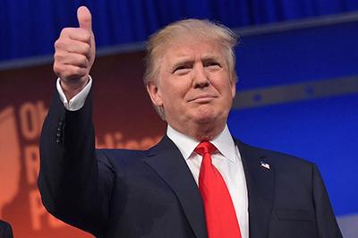 Colegio Electoral ratifica a Donald Trump como nuevo presidente de los Estados Unidos