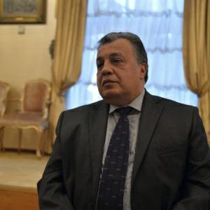 Rusia y Turquía investigarán el asesinato del embajador Kárlov