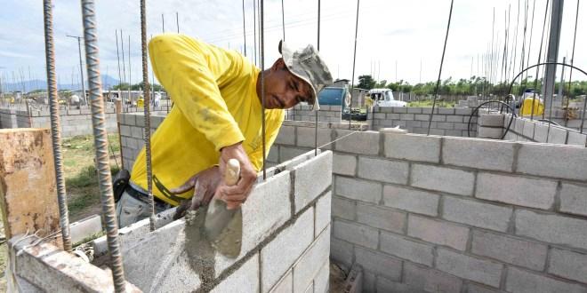 Familias de San Pedro Masahuat beneficiadas con proyecto habitacional
