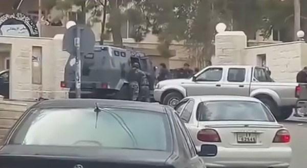 Tiroteo deja siete muertos en Jordania, entre ellos una turista
