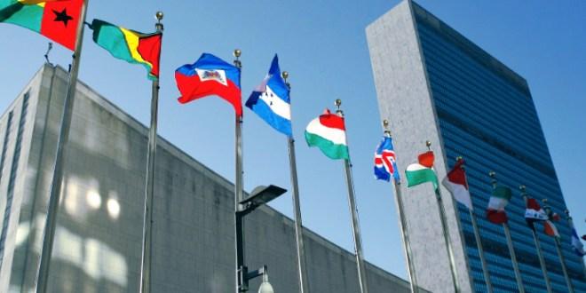 """""""Facilitador"""" de la ONU busca  en El Salvador nuevo """"Acuerdo de Paz"""