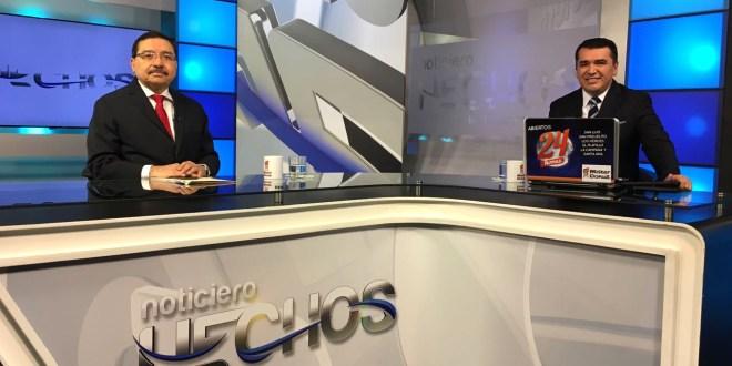 """FMLN: """"Falta de presupuesto tendrá impacto negativo para los salvadoreños"""""""