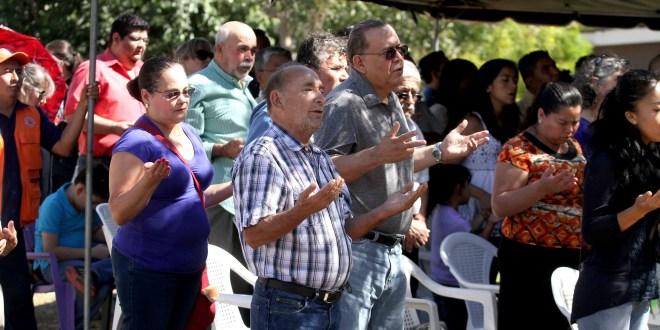 FUTECMA entrampa devolución de terrenos a habitantes de Las Colinas