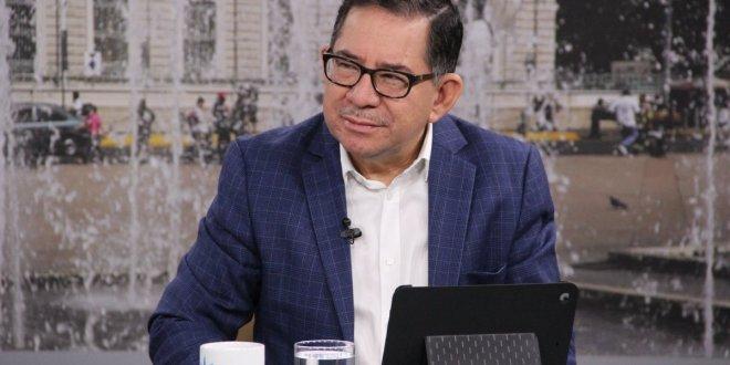 """Eugenio Chicas: """"La mayoría de empresas están pagando el nuevo salario mínimo"""""""