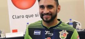 """""""No vengo a igualar al """"Loco"""" Abreu"""": Carlos Bueno"""