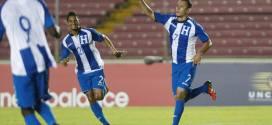 Honduras a un paso de adueñarse de la Copa Centroamericana