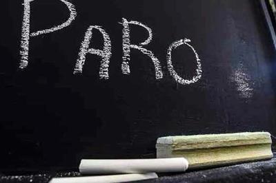 Trabajadores argentinos de la Educación en paro por despidos