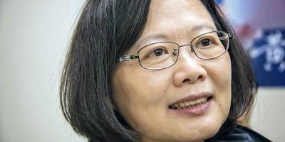 Presidenta de Taiwán viaja a Centroamérica