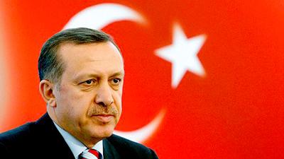 El parlamento turco aprueba ampliación de poderes a presidente Erdogan