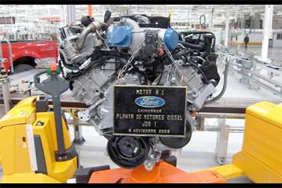 Cancelación de planta de Ford en México, ¿antesala de la era Tump?