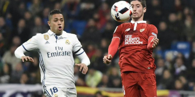 Real Madrid lleva su invicto a la Copa y el Sevilla busca la proeza