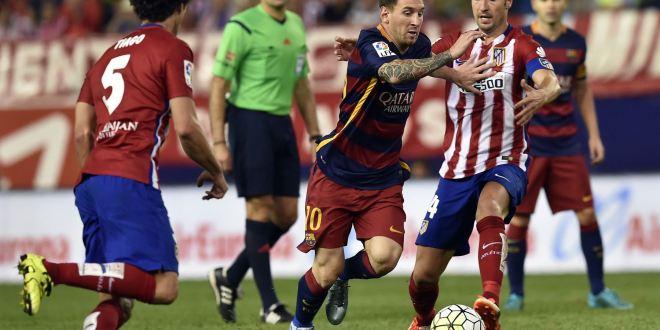 Atlético y Barcelona se miden en Copa con un buen número de urgencias