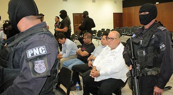 Juzgado decretó detención para los cuatro imputados en Caso Clientes de Trata