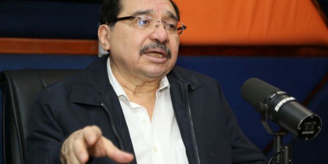 """FMLN califica a Embajada de  Estados Unidos de """"injerencista"""""""