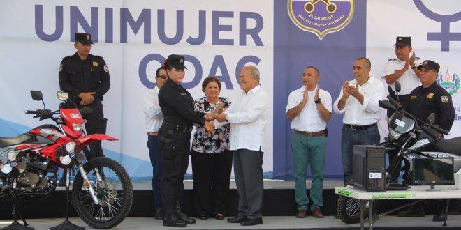 """""""Ya es tiempo que las AFP´s compartan sus ganancias con los trabajadores"""": Sánchez Cerén"""