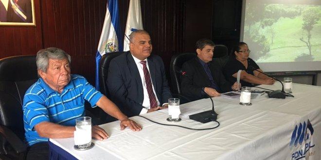 FONAVIPO beneficia a más de 600 mil familias con legislación de inmuebles