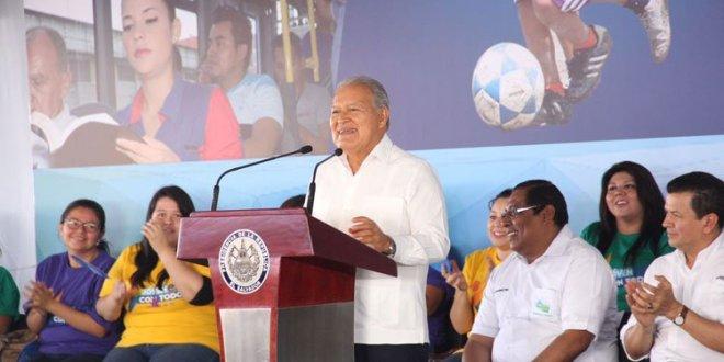 Medidas extraordinarias potenciarán acciones del Plan El Salvador Seguro
