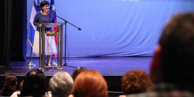 Secretaría de Inclusión Social y  Embajada de Chile presentan documental  pro derechos de Adultos Mayores