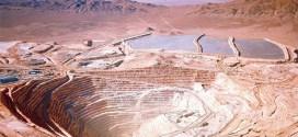 Sigue huelga en mina chilena Escondida, sin final a la vista
