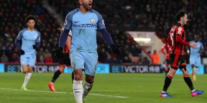 Manchester City salta al segundo puesto de la Premier