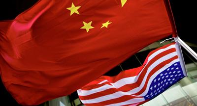 """Trump reconoce el principio de """"una sola China"""""""