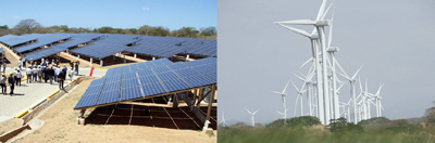Revolución energética saca de las tinieblas a comarcas pobres de Nicaragua