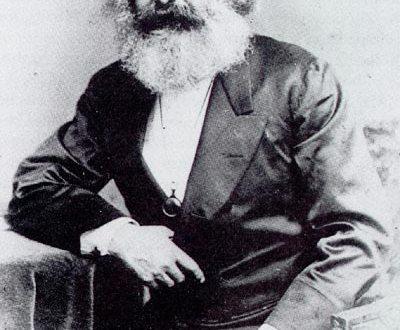 Marx y la religión