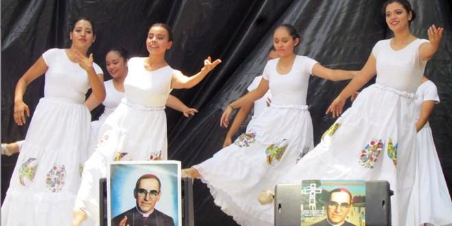 Presentan musical dedicado a  Monseñor Romero