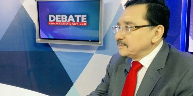 Medardo González descarta que Gobierno respalde aumento al IVA
