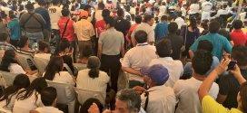 Mandatario salvadoreño llama al pueblo a pedir por la canonización del beato Romero