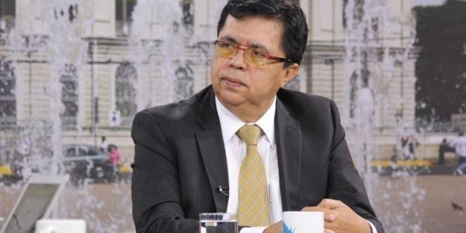 """""""En julio de este año una AFP no tendrá  capacidad de pago"""": Roberto Lorenzana"""