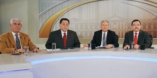 Partidos políticos respaldan medidas  de austeridad impulsadas por el Ejecutivo